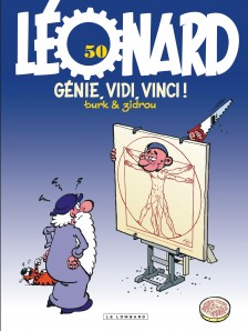 cover-comics-lonard-tome-50-gnie-vidi-vinci