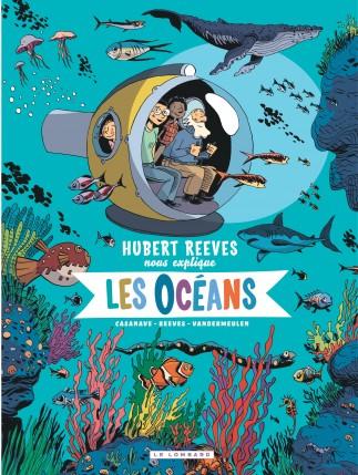 Hubert Reeves nous explique