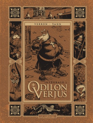 Intégrale Odilon Verjus 1