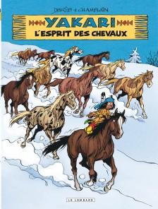 cover-comics-l-8217-esprit-des-chevaux-tome-40-l-8217-esprit-des-chevaux