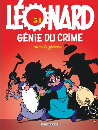 Génie du crime