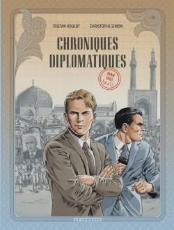 cover-comics-chroniques-diplomatiques-tome-1-iran-1953