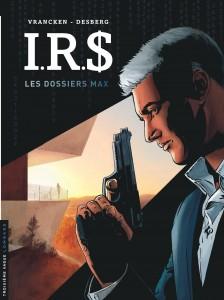 cover-comics-les-dossiers-max-tome-0-les-dossiers-max