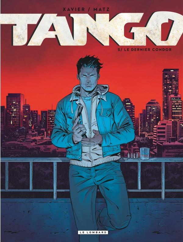 cover-comics-tango-tome-5-le-dernier-condor