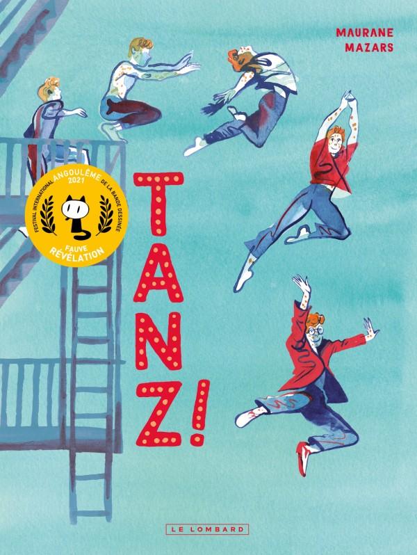 cover-comics-tanz-tome-0-tanz