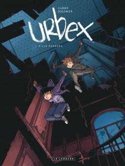 cover-comics-urbex-tome-1-villa-pandora