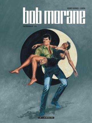 Intégrale Bob Morane nouvelle version tome 15