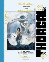 Thorgal luxes – Tome 37
