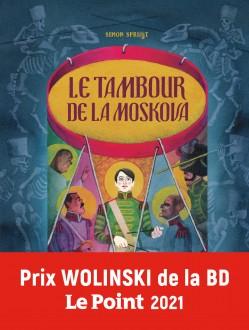cover-comics-le-tambour-de-la-moskova-tome-0-le-tambour-de-la-moskova