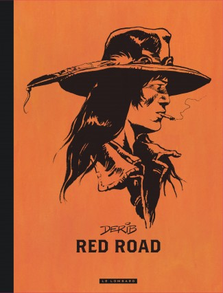 Intégrale Red Road REEDITION