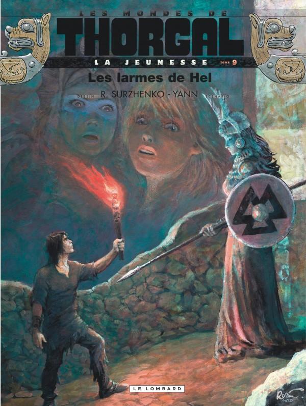 cover-comics-la-jeunesse-de-thorgal-tome-9-les-larmes-de-hel