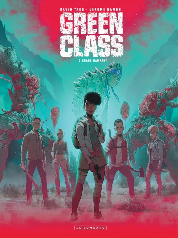 cover-comics-green-class-tome-3-chaos-rampant