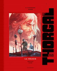 Thorgal luxes – Tome 38