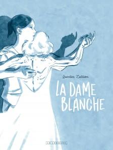 cover-comics-la-dame-blanche-tome-0-la-dame-blanche