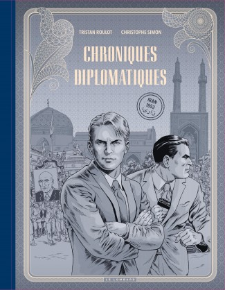 Iran, 1953 - édition Noir & Blanc
