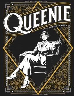 cover-comics-queenie-tome-0-queenie-8211-la-marraine-de-harlem