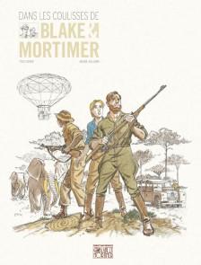 cover-comics-blake-amp-mortimer-8211-hors-srie-tome-4-dans-les-coulisses-de-blake-et-mortimer