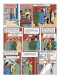 Le Serment des cinq lords (french edition)