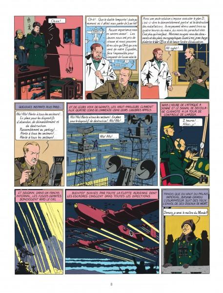 Le Secret de l'Espadon - Tome 1 (french edition)