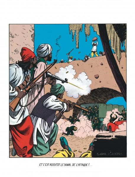 Le Secret de l'Espadon - Tome 2 (french edition)