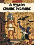 Le Mystère de la grande pyramide - Tome 1