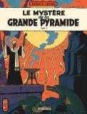 Le Mystère de la grande pyramide - Tome 2