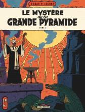 Le Mystère de la grande pyramide - Tome 2 (french edition)