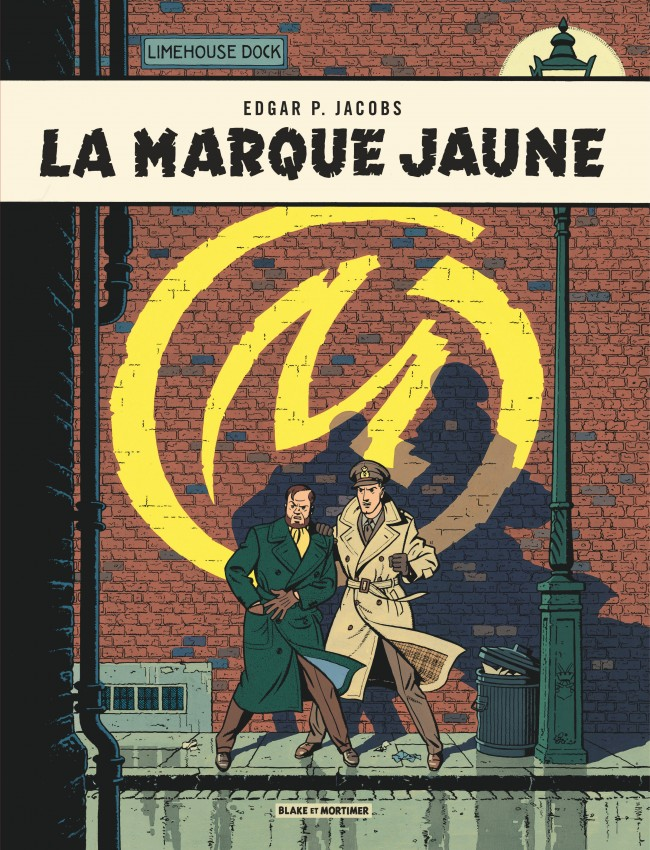 blake-mortimer-tome-6-marque-jaune-la