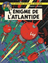 L'Énigme de l'Atlantide (french edition)