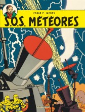 S.O.S Météores (french edition)