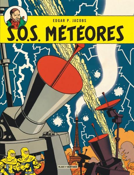S.O.S Météores