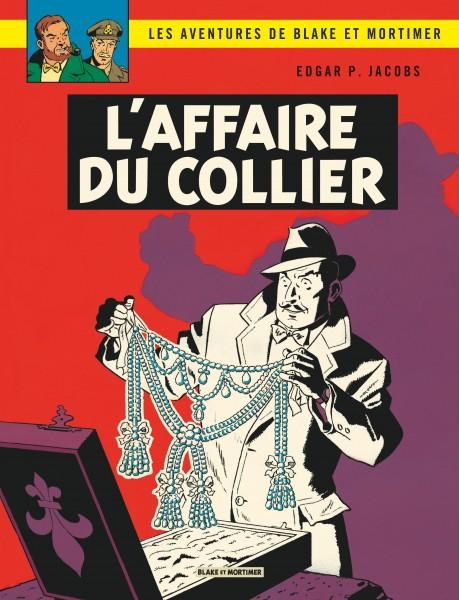 L'Affaire du collier (french edition)