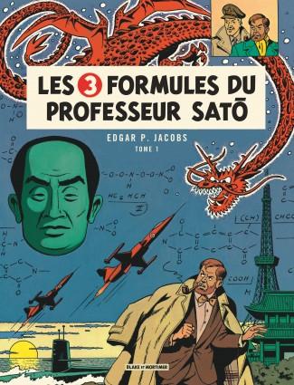 blake-mortimer-tome-11-3-formules-du-professeur-sato-t1-les