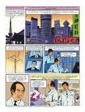 Les 3 Formules du Professeur Satô - Tome 1 (french edition)