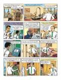 Les 3 Formules du Professeur Satô - Tome 2