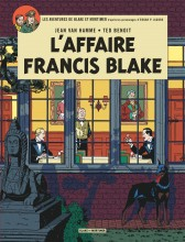 L'Affaire Francis Blake (french edition)