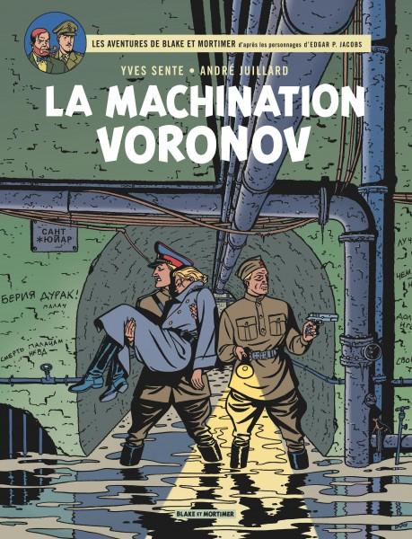 La Machination Voronov
