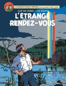 cover-comics-l-8217-trange-rendez-vous-tome-15-l-8217-trange-rendez-vous