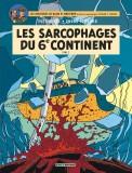 Les Sarcophages du 6e continent - Tome 2
