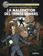 La Malédiction des 30 deniers - Tome 2 (french edition)