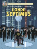 L'Onde Septimus (french edition)