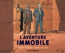 cover-comics-blake-amp-mortimer-8211-hors-srie-tome-5-l-8217-aventure-immobile-8211-collection-le-nouveau-chapitre