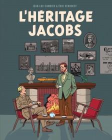 cover-comics-bake-et-mortimer-8211-l-8217-hritage-jacobs-tome-9-bake-et-mortimer-8211-l-8217-hritage-jacobs