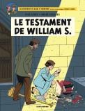 Le Testament de William S. (french edition)