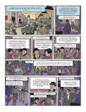 La Vallée des Immortels - Tome 1 - Menace sur Hong Kong