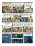 La Vallée des Immortels - Tome 1 - Menace sur Hong Kong (french edition)