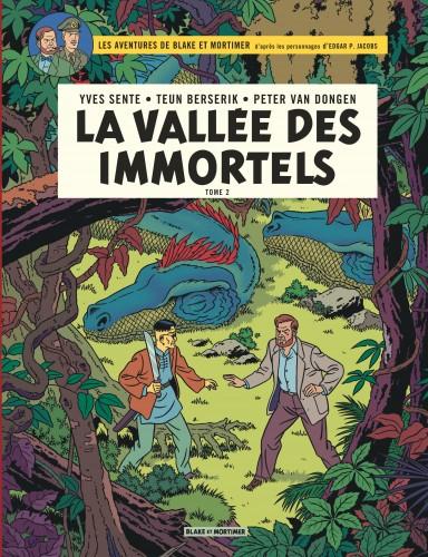 Vallee Des Immortels La Tome 2 Millieme Bras Du Mekong Le