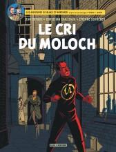Le Cri du Moloch (french edition)