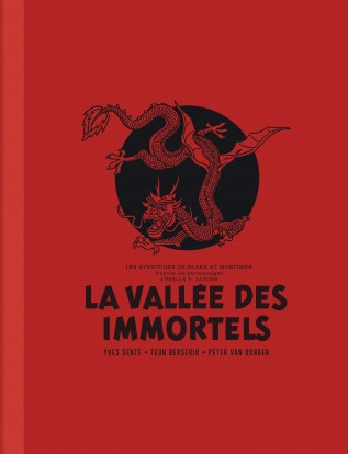 blake-mortimer-integrales-tome-7-la-vallee-des-immortels-integrale-tomes-1-et-2-version-luxe