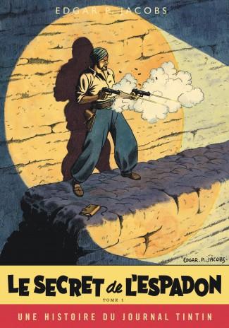 blake-mortimer-tome-1-le-secret-de-lespadon-version-journal-tintin